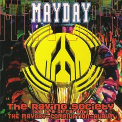 Mayday - We Are Different (1994)