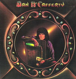 Dan McCafferty - Dan McCafferty (CD, Album) (1975)