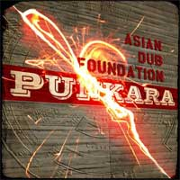 Asian Dub Foundation - Punkara (2008)