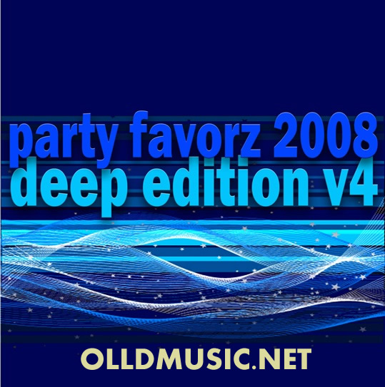 Party Favorz 2008: Deep Edition v4