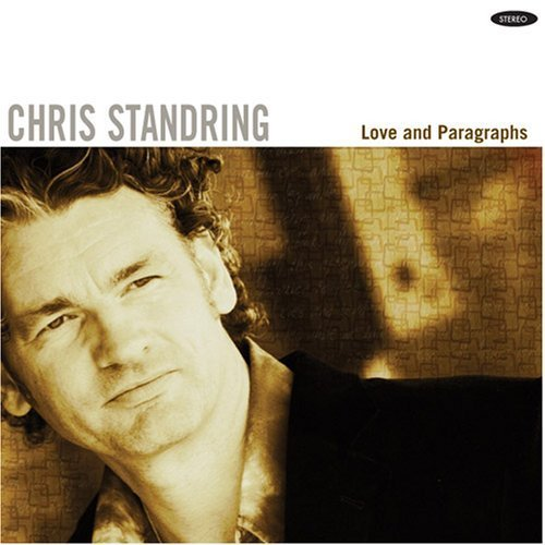 Chris Standring - Love and Paragraphs 2008