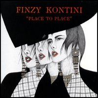 Finzy Kontini - Place To Place [1988] [Beat Box]by www.olldmusic.net