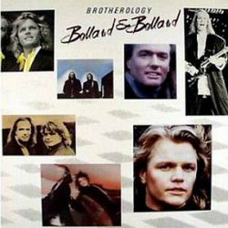 Bolland & Bolland - Brotherology (1987)