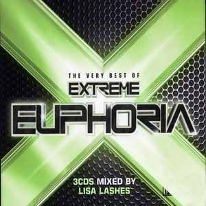 Very Best Of EXtreme Euphoria - Mixed By Lisa Lashes - 3xCD 2007