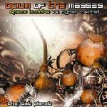 Opium Of The Masses - The Lost Planet [2007]