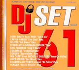 VA DJ Set Vol. 61 (2008)