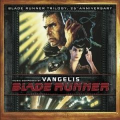 Vangelis - Blade Runner Trilogy 25th Anniversary - OST 3CD