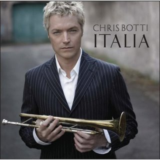 Chris Botti - Italia 2007
