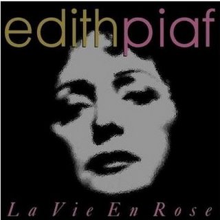 Edith Piaf - La vie en rose [1999]