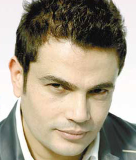 Amr Diab - This Night
