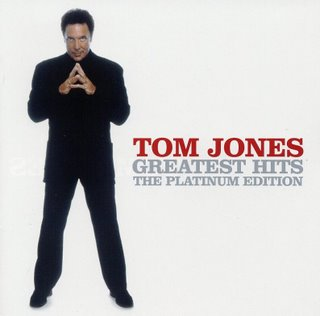 TOM JONES - THE PLATINUM EDITION (r.a.r.)