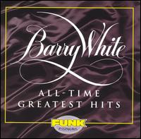 Barry White - All-Time Greatest Hits (2007)