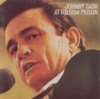 Johnny Cash - At Folsom Prison [1968]