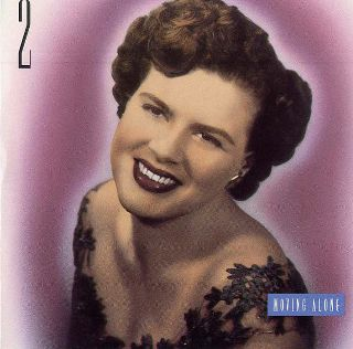 Patsy Cline - 2. Moving Along @ 320