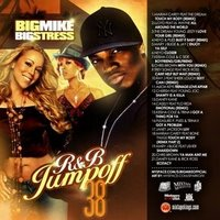 VA - Big Mike & Big Stress - R&B Jumpoff 38 [2008]