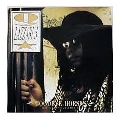 Q Lazzarus - Goodbye Horses (extended mix, synth-pop, 1988/91)