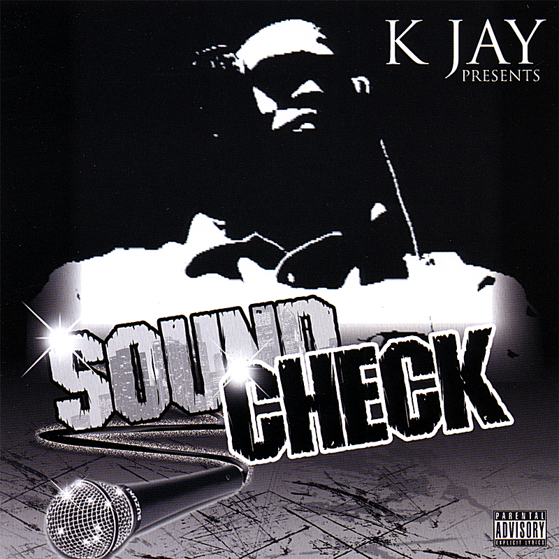 K jay Sound Check 2008