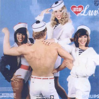 LUV -  LOTS OF LUV' (1979) BY MAXX