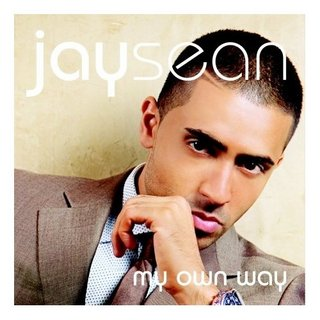 Jay Sean - My Own Way (Advanced) (2008)