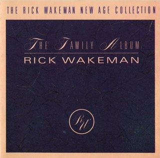 Rick Wakeman - The Family Album