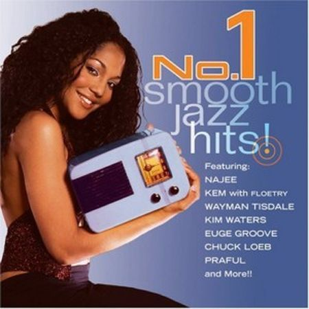 No. 1 Smooth Jazz Hits (2006)