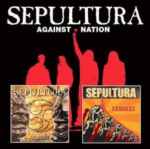 Sepultura - Against/Nation (Remastered)