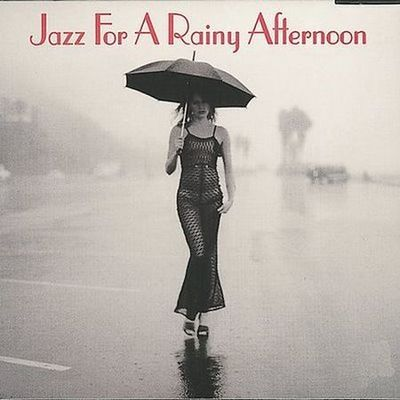 VA - Jazz For A Rainy Afternoon
