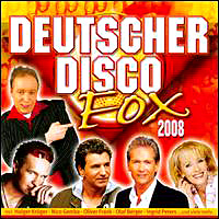 Deutscher Disco Fox 2008