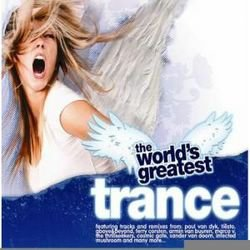 The World Of Trance - 2CD (2008)