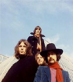 Pink Floyd - Discography