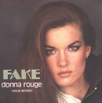 Fake - Donna Rouge