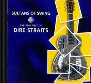DIRE STRAITS - THE VERY BEST OF