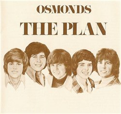 "The Osmonds ""The Plan"" 1973"