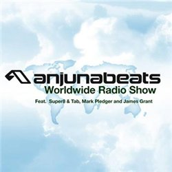 Anjunabeats Worldwide 068 - with Mark Pledger (2008)