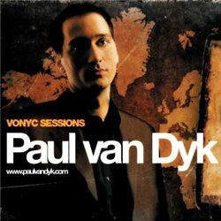 Paul van Dyk - Vonyc Sessions 087(2008)