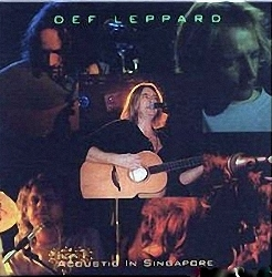 Def Leppard - Acoustic in Singapore (1995)