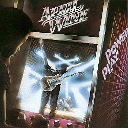 April Wine - Power Play (1982)