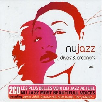 Various - Nu Jazz Divas & Crooners Vol. 1 (2007)