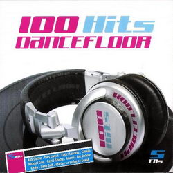 VA - 100 Hits Dancefloor - 5CD (2008)
