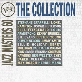 Verve Jazz Masters 60 CD Collection