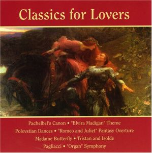 Classics For Lovers - Various Artists (2004)