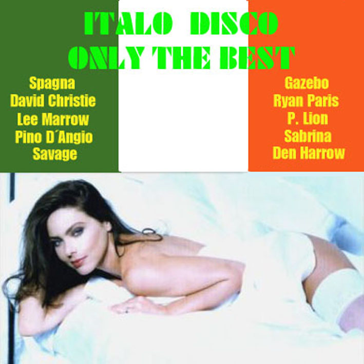 V.A. - Italo Disco - Only The Best
