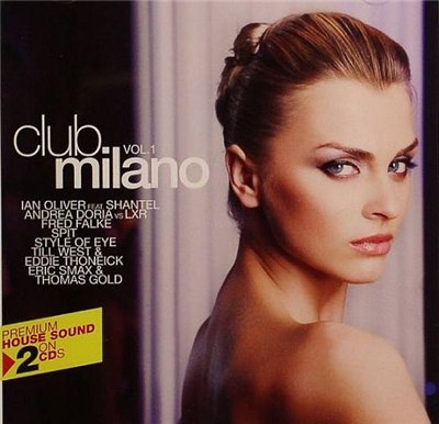 Club Milano Vol.1 (2008)
