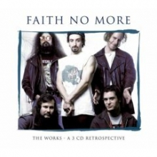 Faith No More - The Works-(2008)