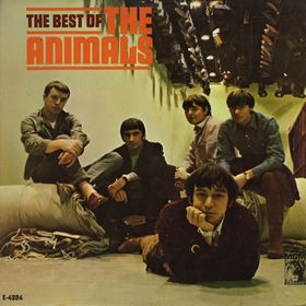 The Animals - The Best Of (1966)