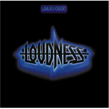 Loudness - 8186 Live (1986)