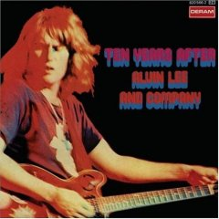 Alvin Lee & Company (With Ten Years After)