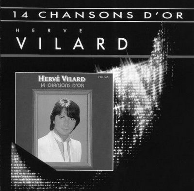 Herve Vilard - 14 Chansons d'or (Album)