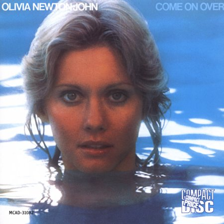 Olivia Newton-John : Come On Over (1976)