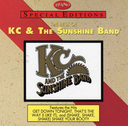 KC & Sunshine Band - The Best Of